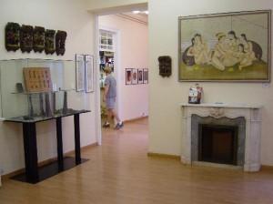 эротический музей барселоны