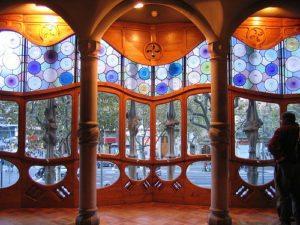 Дом Бальо Casa Batlló