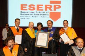 Последипломное образование в Барселоне