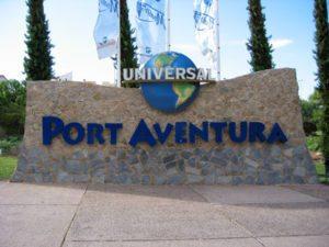 Порт Авентура (PortAventura)