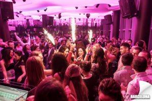 Бесплатный вход в лучшие ночные клубы Барселоны