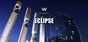 Eclipse W Hotel Барселона