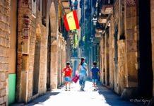 10 вещей, которые надо сделать в Барселоне