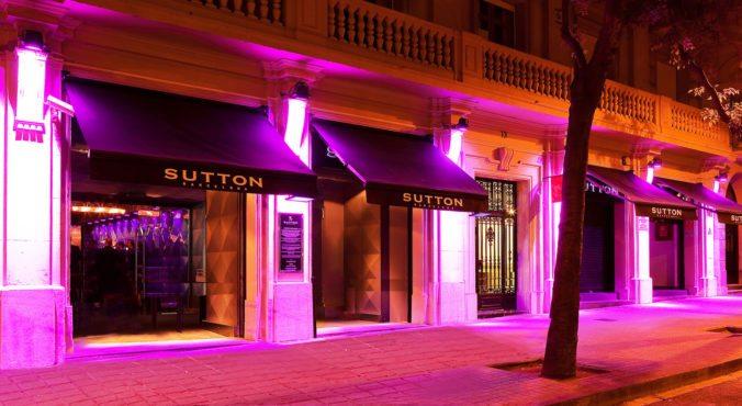 Ночной клуб Sutton Barcelona