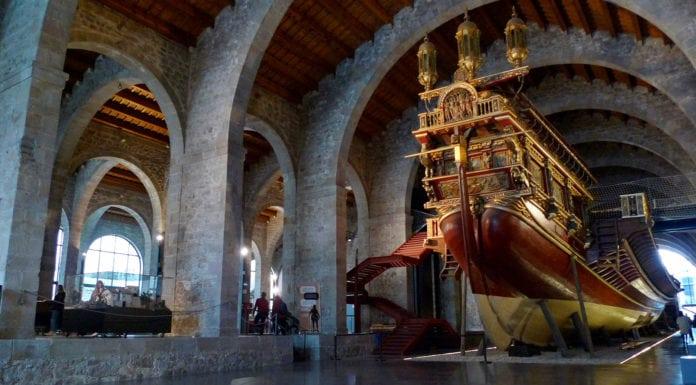 Музеи Барселоны