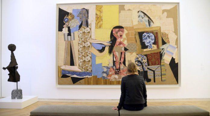 По следам Пикассо в Барселоне
