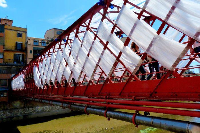 Мосты Жироны