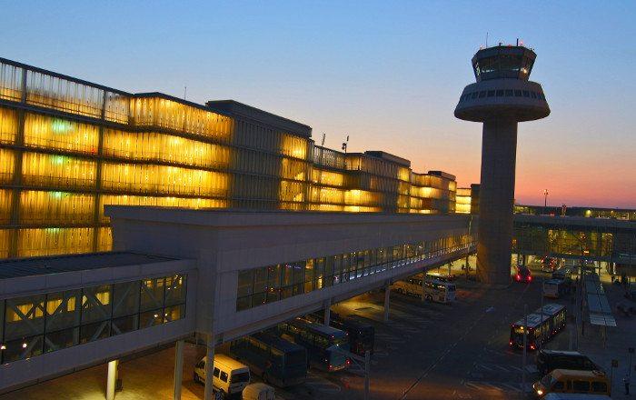 Как добраться до Коста Брава из аэропорта