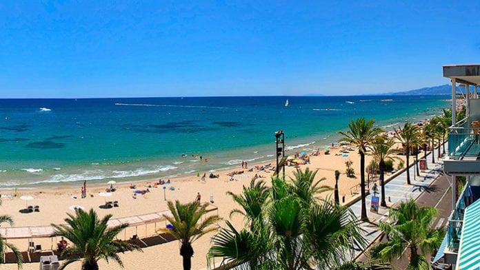 Курорты Барселоны